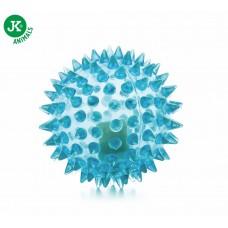 JK Animals | Kutyajáték | Ledes villogó labda | 6,5 cm