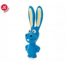 JK Animals | Kutyajáték | Szamár | Sípolós | 17 cm