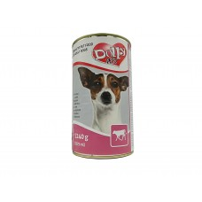 Dolly | Kutyakonzerv | Borjús | 1240g