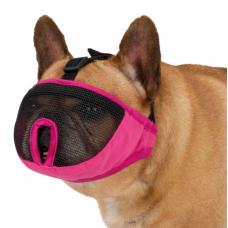 Trixie | Vászon Szájkosár Rövid Orrú Kutyáknak | M