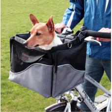 Trixie | Biciklire szerelhető szállítótáska | 13113