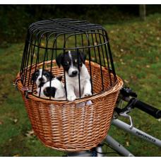 Trixie | Biciklire szerelhető szállítókosár | 2806
