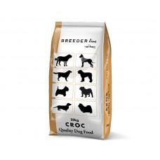 Breeder Line | Croc | 20 Kg