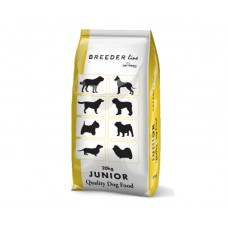Breeder Line | Junior | 20 Kg
