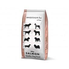 Breeder Line | Salmon | 20kg