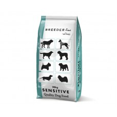 Breeder Line | Sensitive | 20 Kg
