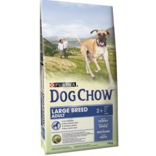 Dog Chow | Kölyök | Large Breed | 14 kg