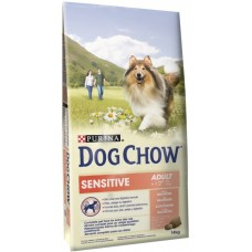 Dog Chow | Sensitive | 14 kg