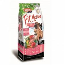 Panzi Fitactive | B.C. | Hipoallergén | Kölyök | Bárányos | 15 kg