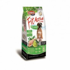 Panzi Fitactive | B.C. | Puppy | 15 kg