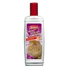 Panzi | Sampon | Nercolajos (Macska) | 200 ml