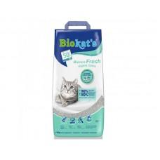 Biokat's Fresh | Macskaalom | 10 kg