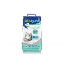 Biokat's Fresh | Macskaalom | 5 kg