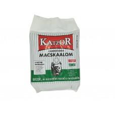 Katzor | Csomósodó  Macskaalom | 5 kg