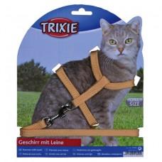 Trixie | Macskahám (Sima) | Pórázzal (Több színben)
