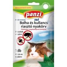 Panzi | Macska | Bolha - és Kullancsriasztó Nyakörv