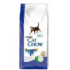 Cat Chow | 3 in 1 | 15 kg