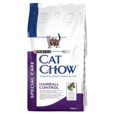 Cat Chow | Hairball | 15 kg