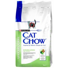 Cat Chow | Sterilized | 15 kg