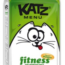 Macskatáp | Katz Menu | Fitness |  2 kg