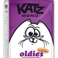 Macskatáp | Katz Menu | Oldies | 2 kg