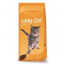 Lady Cat | Macskatáp | 12,5kg