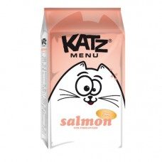 Macskatáp | Katz Menu | Salmon | 7,5 kg