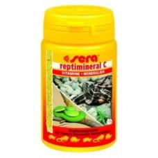 Sera | Reptiminerál C | 100 ml
