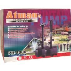 JK Animals | Atman PH-3000 | Tavi szivattyú