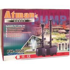 JK Animals | Atman PH-4000 | Tavi szivattyú
