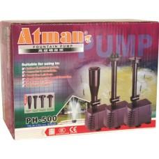 JK Animals | Atman PH-500 | Tavi szivattyú