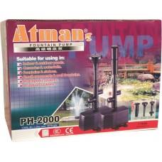 JK Animals | Atman PH-2000 | Tavi szivattyú