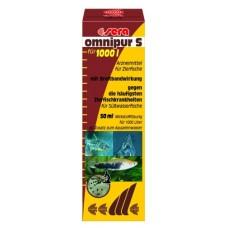 Sera | Omnipur | 50 ml