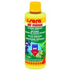 Sera | PH - Minus | 100 ml