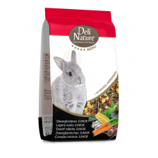 Deli Nature 5* | Nyúl | Junior | 2,5kg