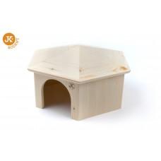 JK Animals | Nyúl Ház | 29*17 cm