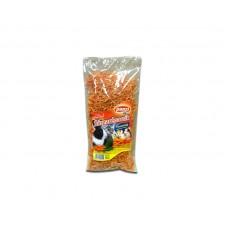 Panzi | Rágcsáló | Sárgarépacsík | 450 ml