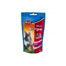 Trixie | Mini Drops | Rágcsálóknak | 75 g