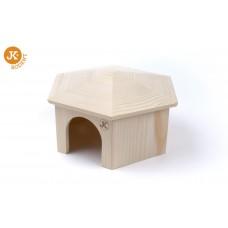 JK Animals | Tengerimalac Ház | 23*14 cm