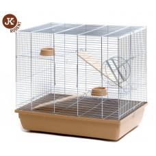 JK Animals   Emeletes Ketrec   58x38x53cm
