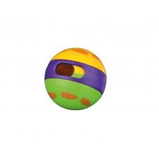 Trixie   Rágcsáló Snack Ball   6 cm
