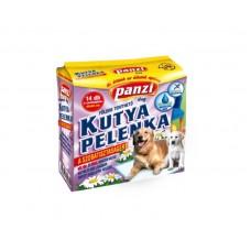 Panzi | Szoktató Kutyapelenka | 14db