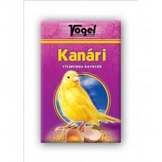 Vogel kanári vitaminos keverék 50g