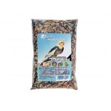 Csőrike | Mageleség | Nimfa és Közepes Papagáj | 1000 ml