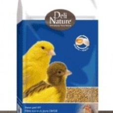 Deli Nature 5* | Eggfood Yellow Moist | 1kg