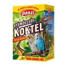 Panzi   Gyümölcskoktél   200 ml