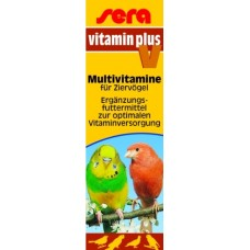 Sera | Vitamin Plus V | 15 ml