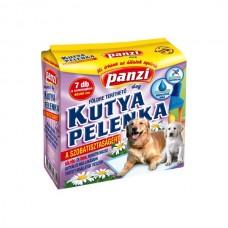Panzi | Szoktató Kutyapelenka | 7db