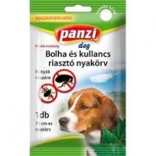 Panzi | Kutya | Bolha - és Kullancsriasztó Nyakörv