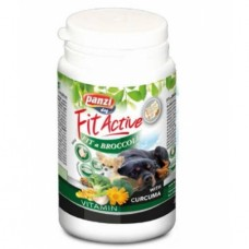 Panzi Fitactive | Fit a Broccoli Vitamin | 60 db